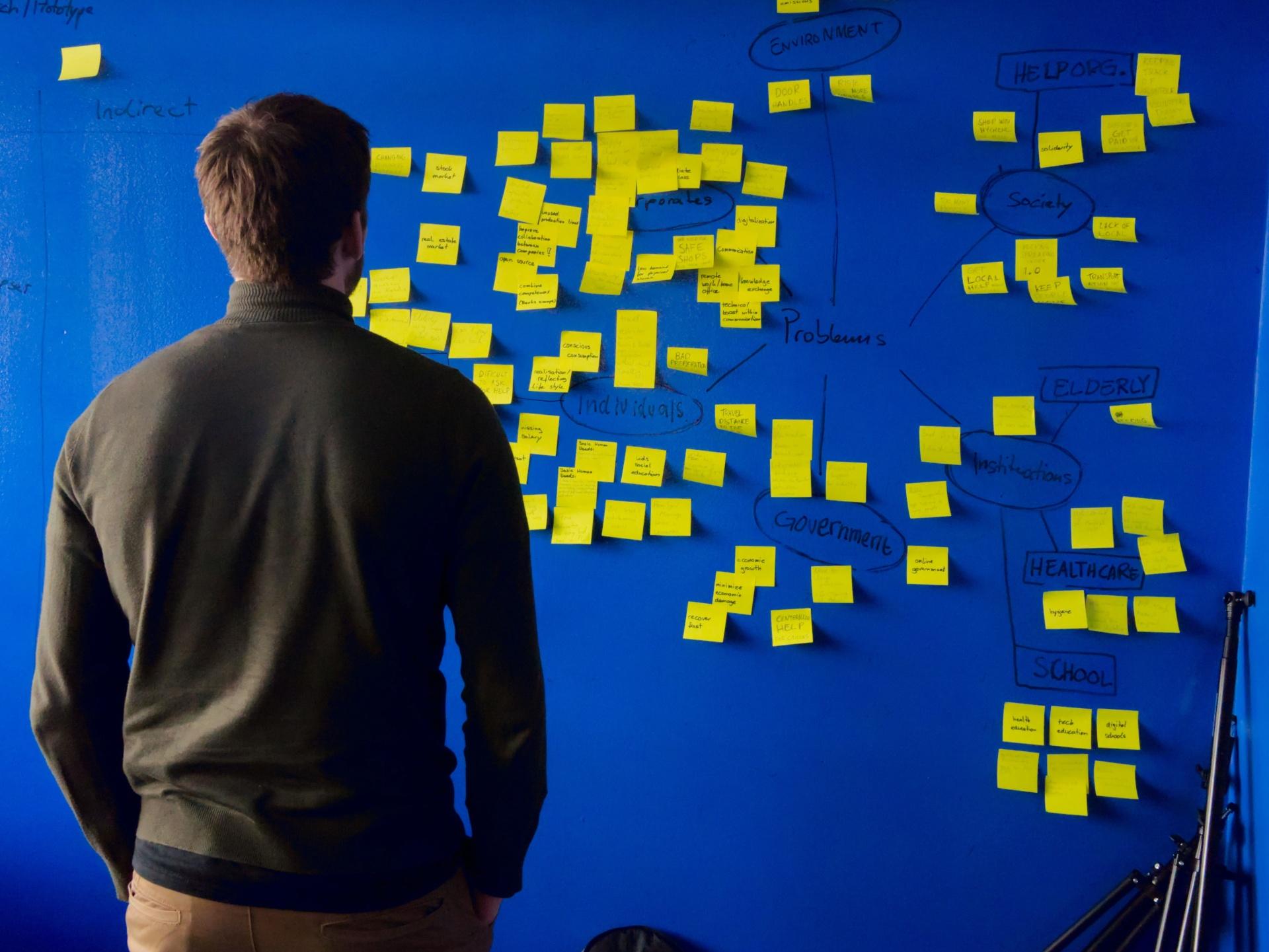 O marco legal das startups e seu impacto nas sociedades anônimas