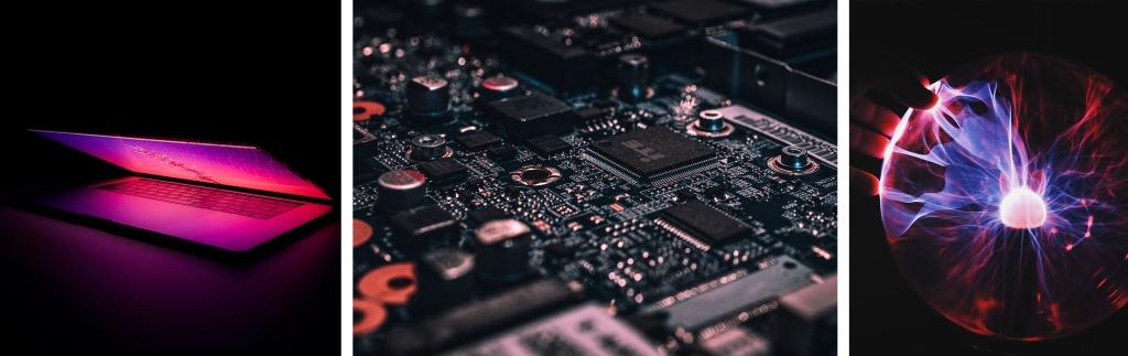 Tecnologia & Inovação